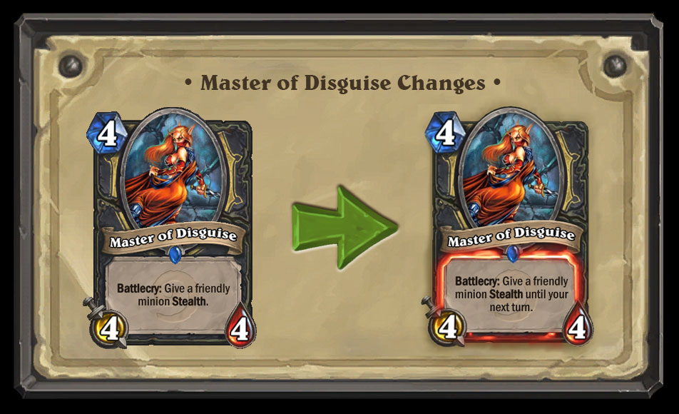 ZD3CZU9F42OO1461108038937 - On this day in Hearthstone (20 April 2016) - TWELVE Classic/Basic card nerfs announced!