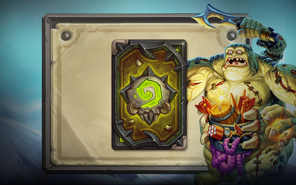 Hearthstone's Halloween Event Will Be Handing Free Card Packs