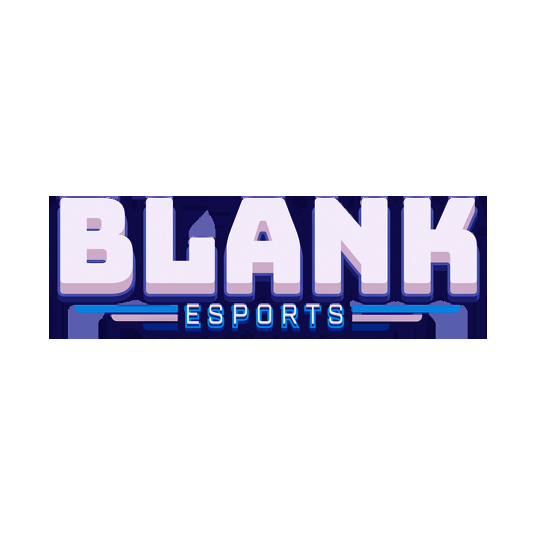 Blank Blue