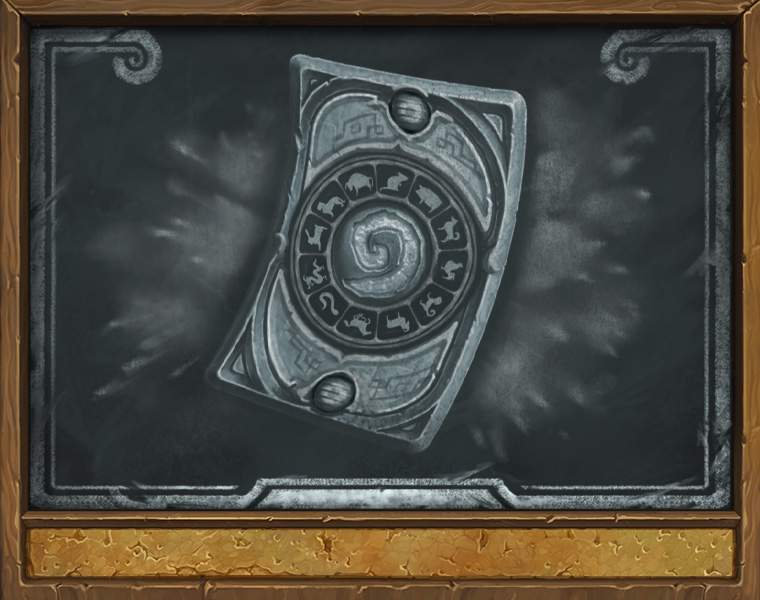 Tavern Brawl: Lunar Blessings