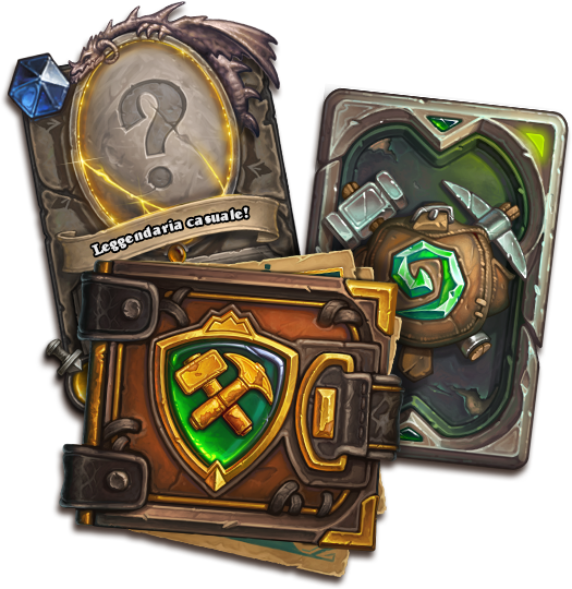 nuova patch hearthstone carte