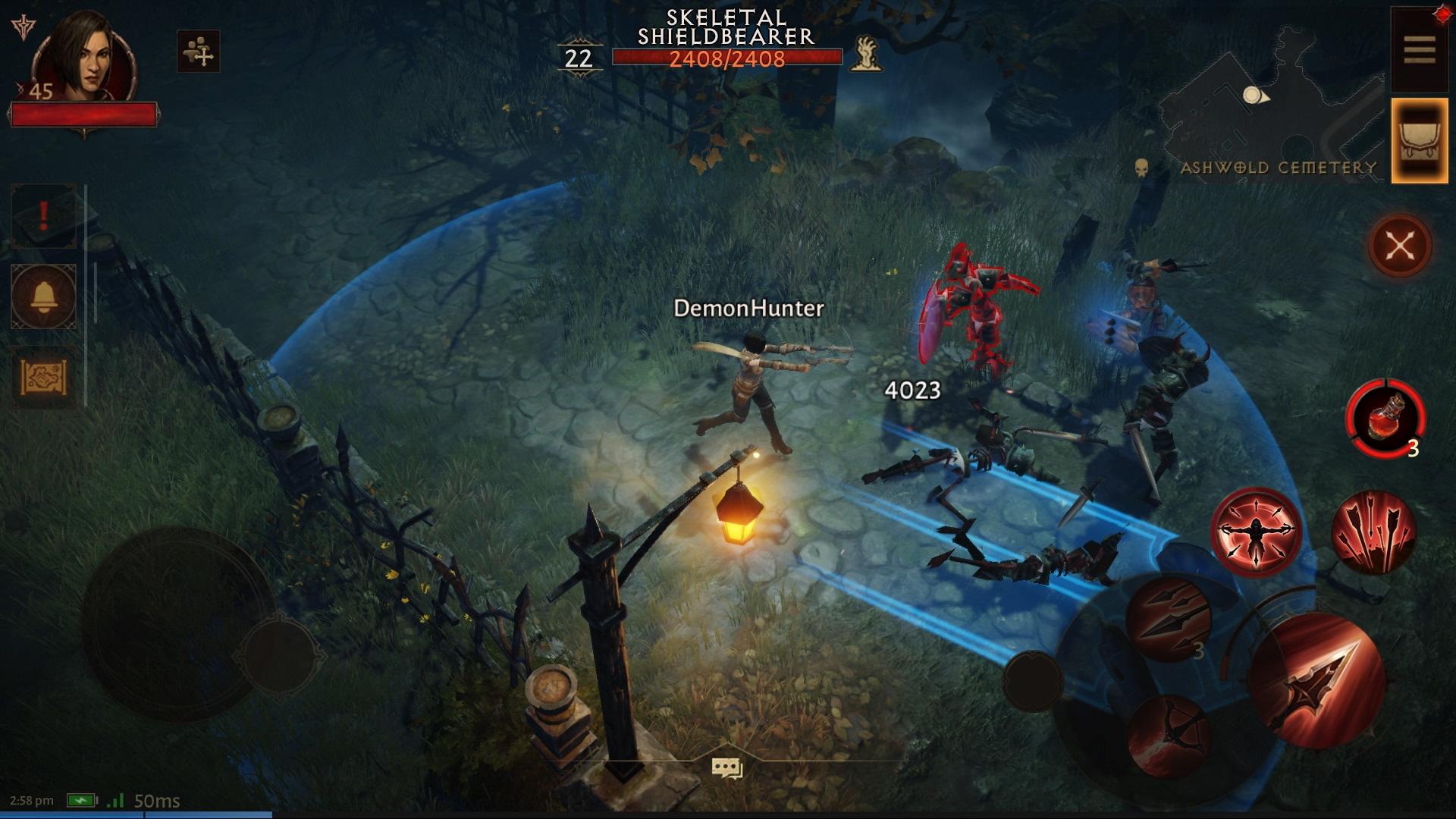 Diablo® Immortal™