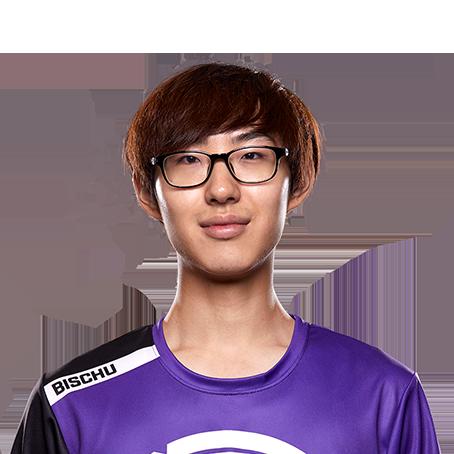 Bischu - Aaron Kim