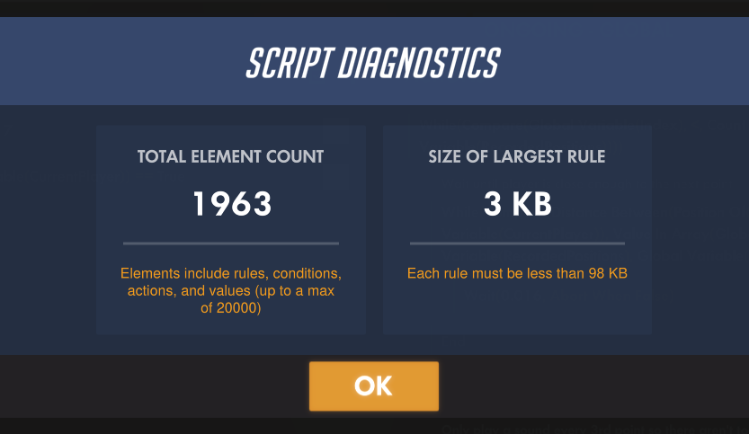 Грядущие улучшения «Мастерской» Overwatch в обновлении 1.45