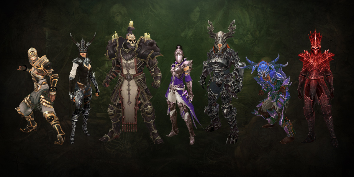 First Look: Season 12 - Diablo III