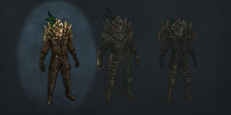First Look - Season 4 - Diablo III