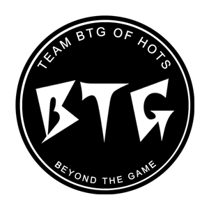 Beyond The Game Logo