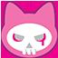 Deadlykittens logo