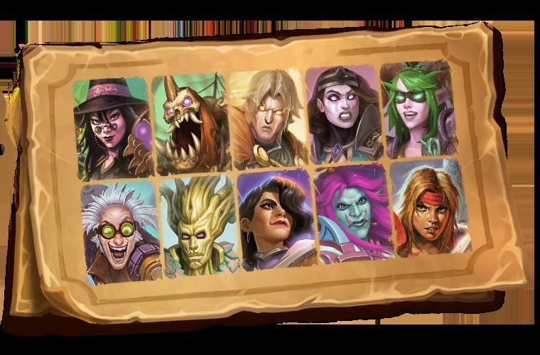 Qui sera le meilleur sorcier?