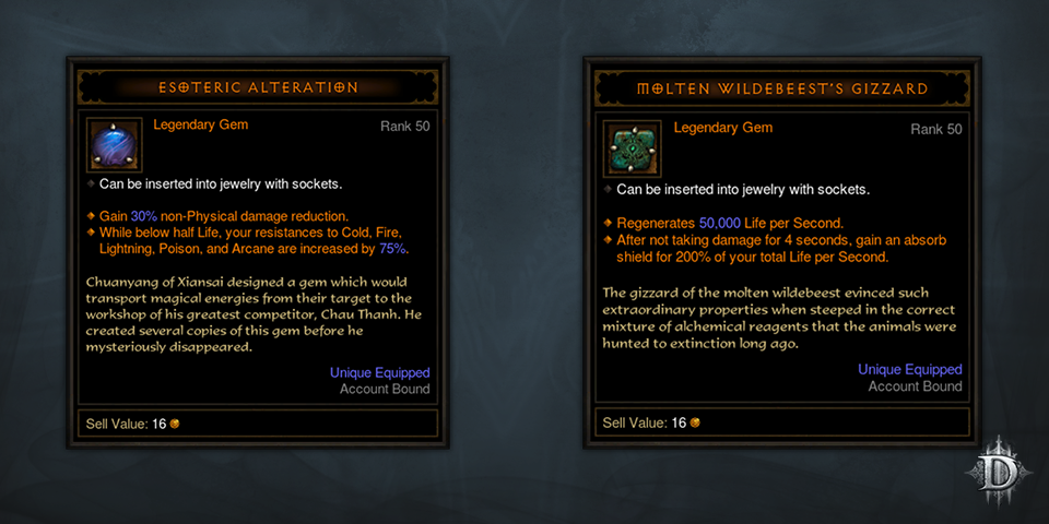 diablo 3 how to find ancient items