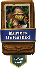Murlocs Unleashed