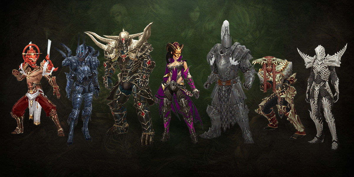 Season 15: Boon of the Horadrim Begins 9/21 - Diablo III