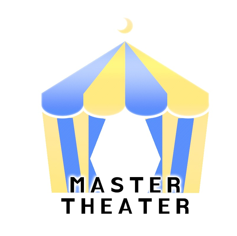 Master Theater logo