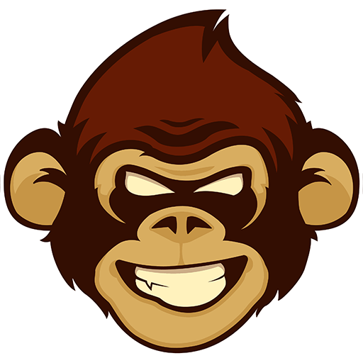 Monkey Menagerie logo