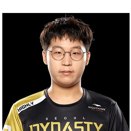 Highly - SungHyuk Lee