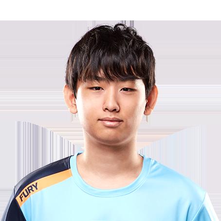 Fury - Jun-Ho Kim