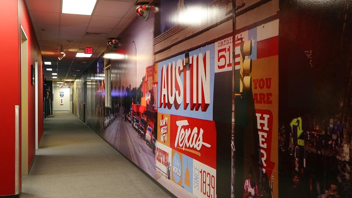 Sesso Austin Texas