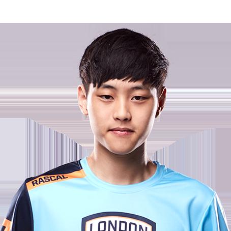 Rascal - Dong-Jun Kim