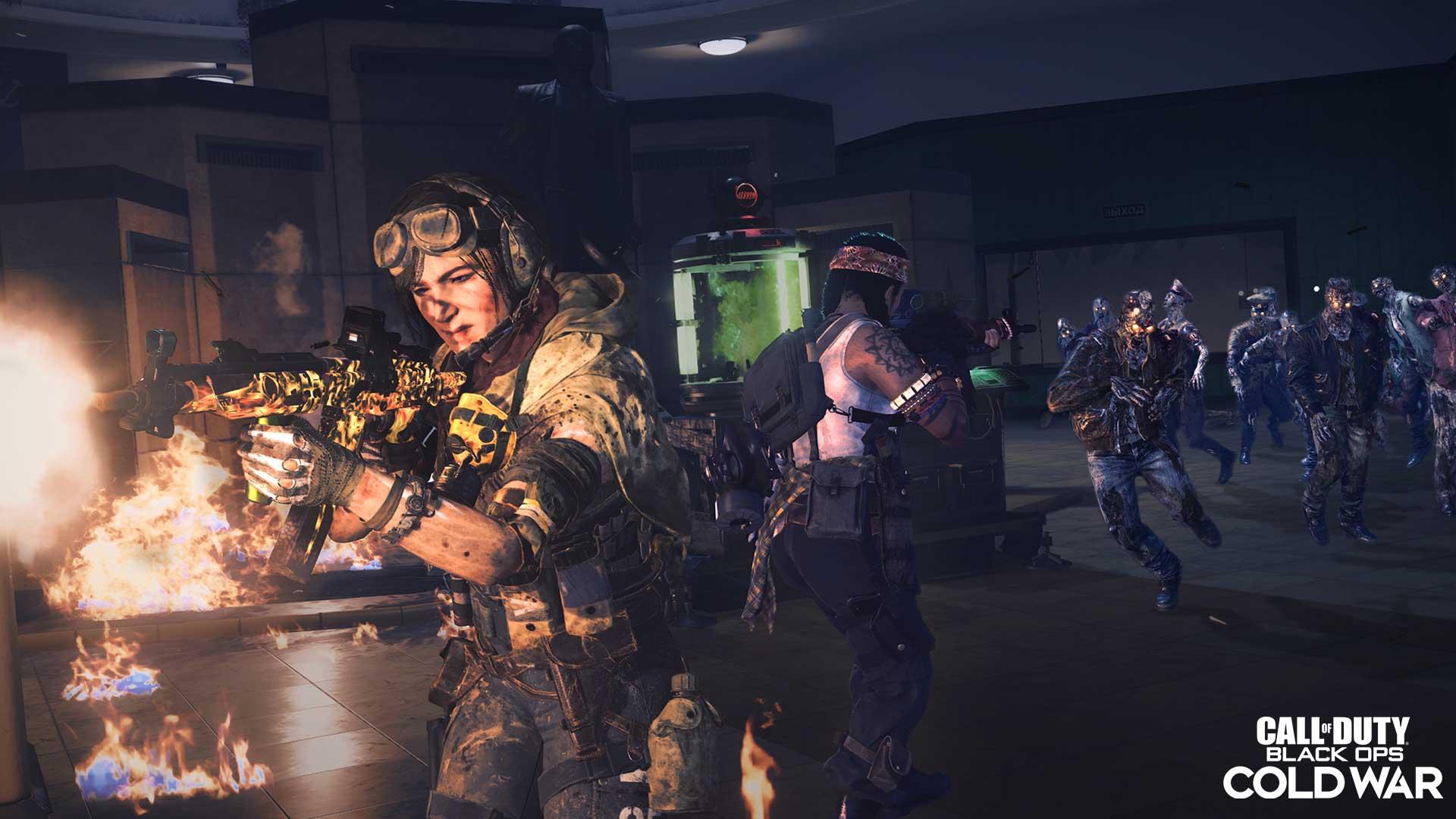 new outbreak intel