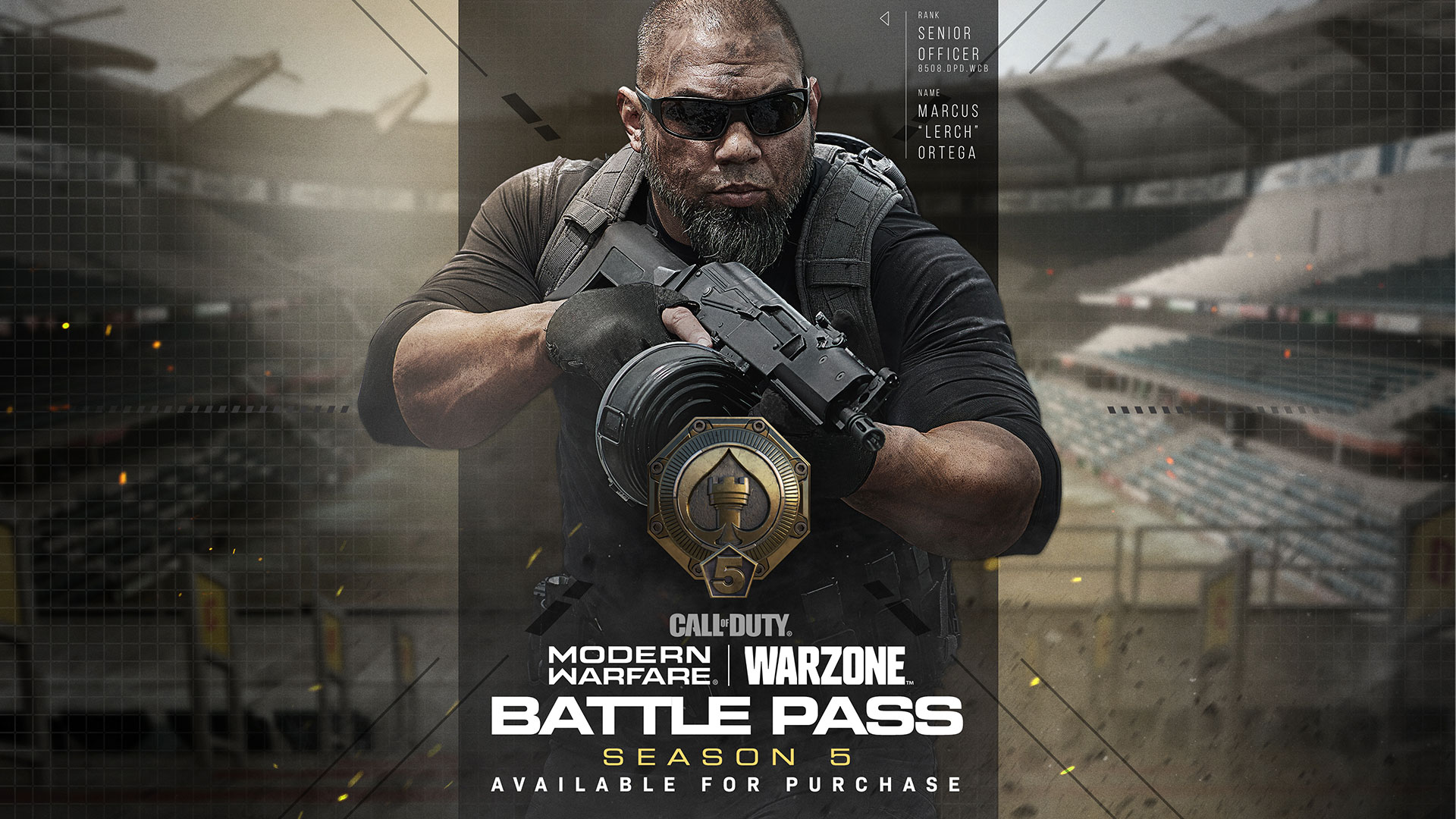 New Battle Pass System Content