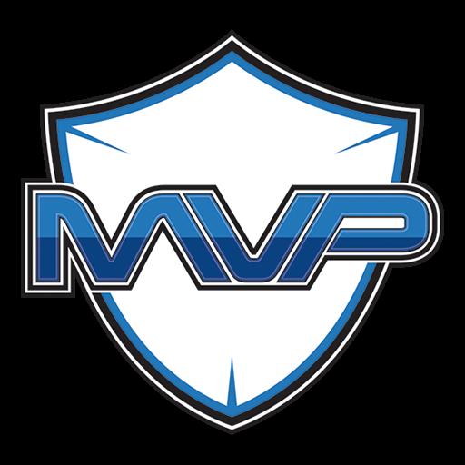 MVP Black logo