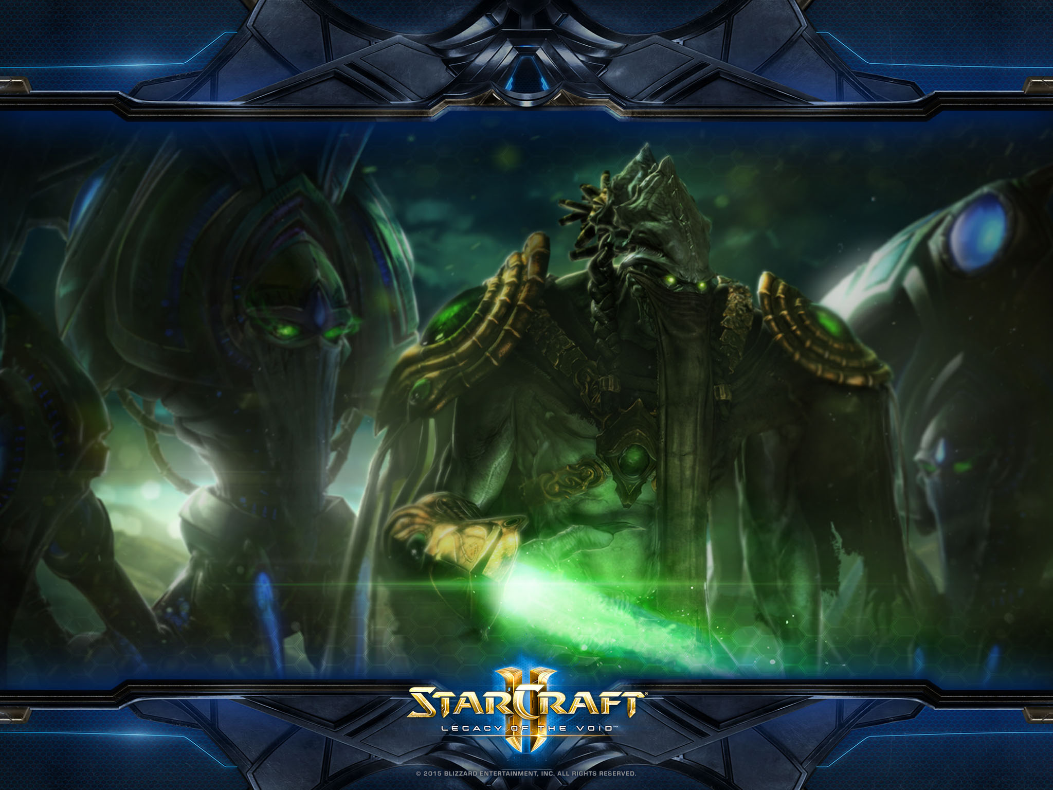 Media Starcraft Ii Official Game Site