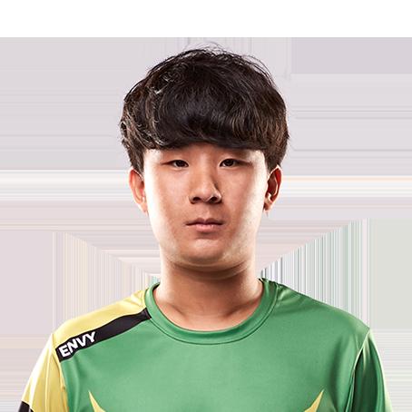 Envy - Kang-Jae Lee