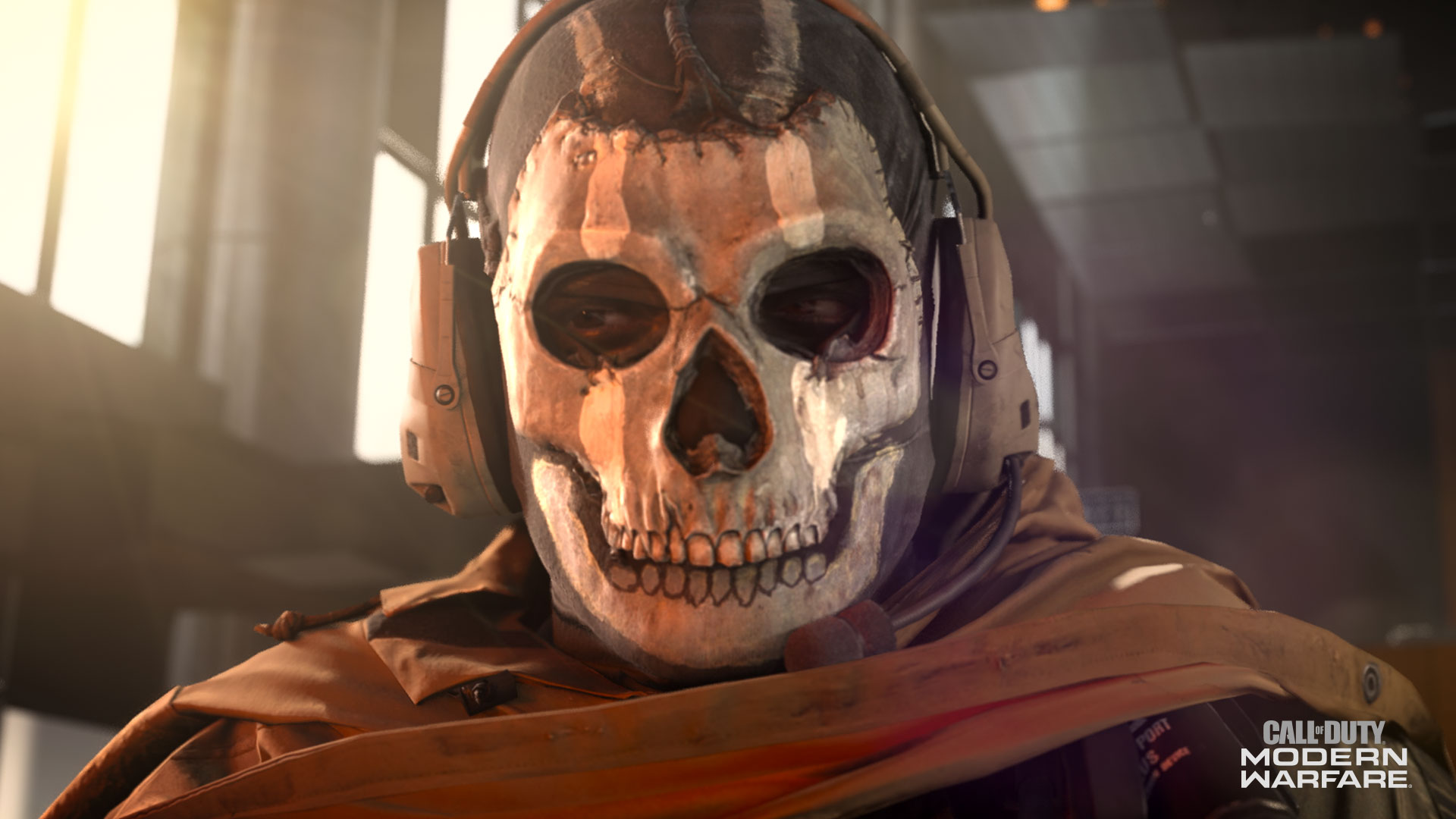 Ghost Joins the Fray in Season Two