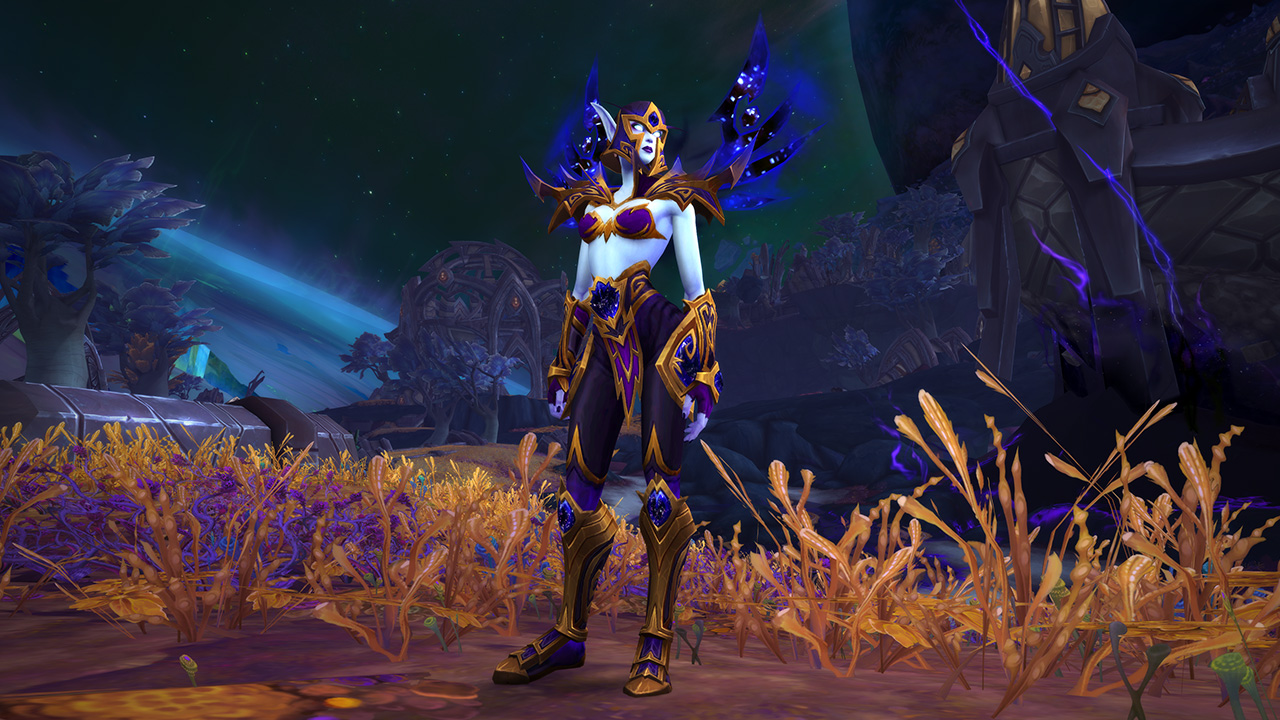 Pre-purchase Battle for Azeroth™ Now!