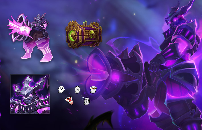 hots loot system how to get veteran chests
