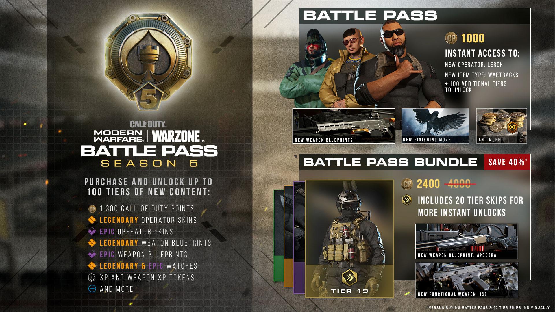 Get the Battle Pass