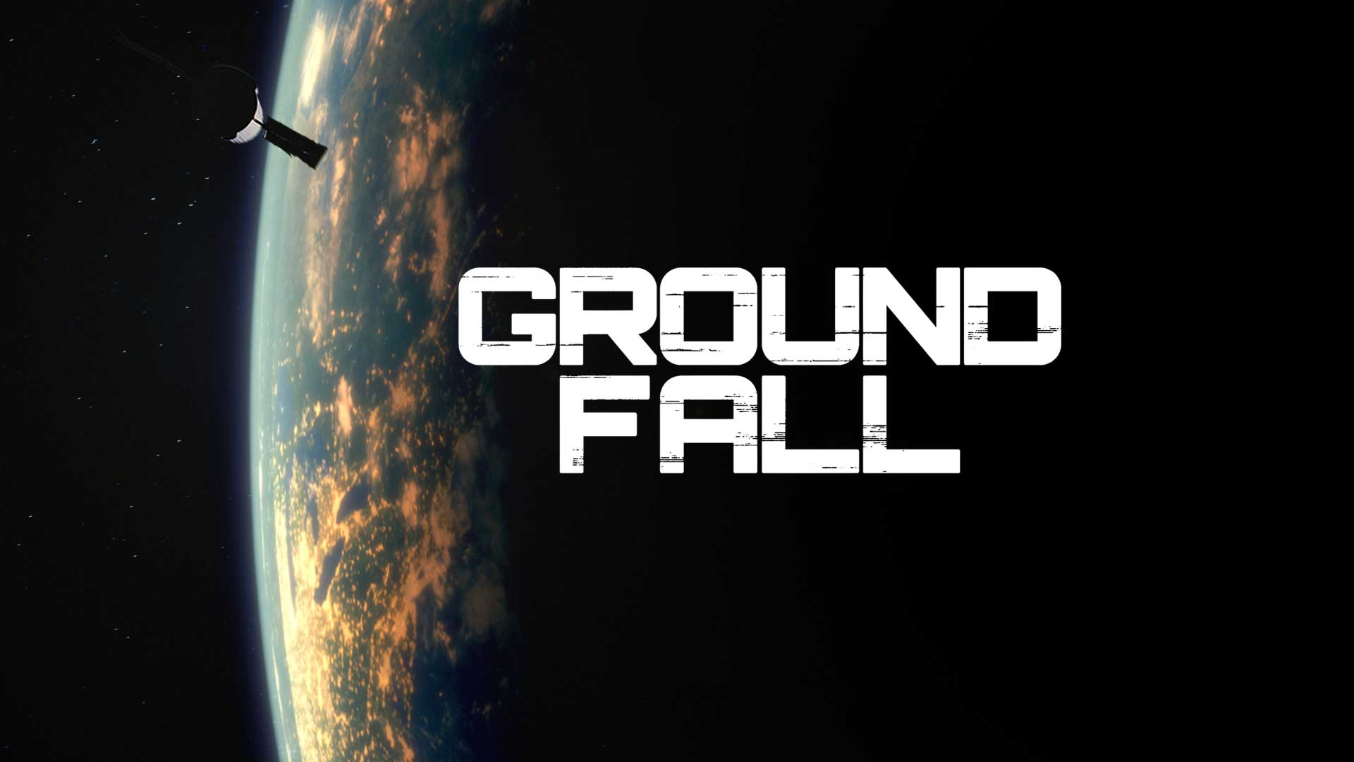 Ground fall event