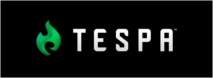 Tespa Official Brand Assets