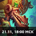 18:00 МСК 21 ноября