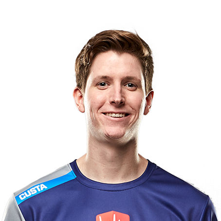 Custa - Scott Kennedy