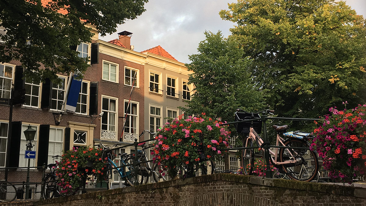 Sex Shop The Hague