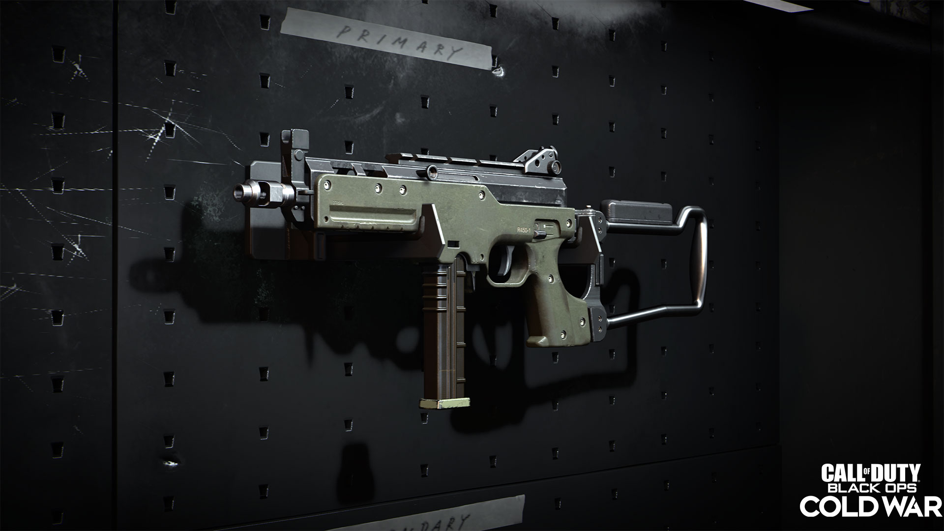 LC10 SMG (Tier 31):
