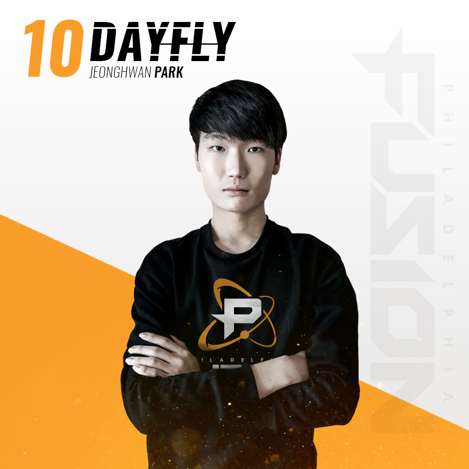 DayFly - Jeong-Hwan Park