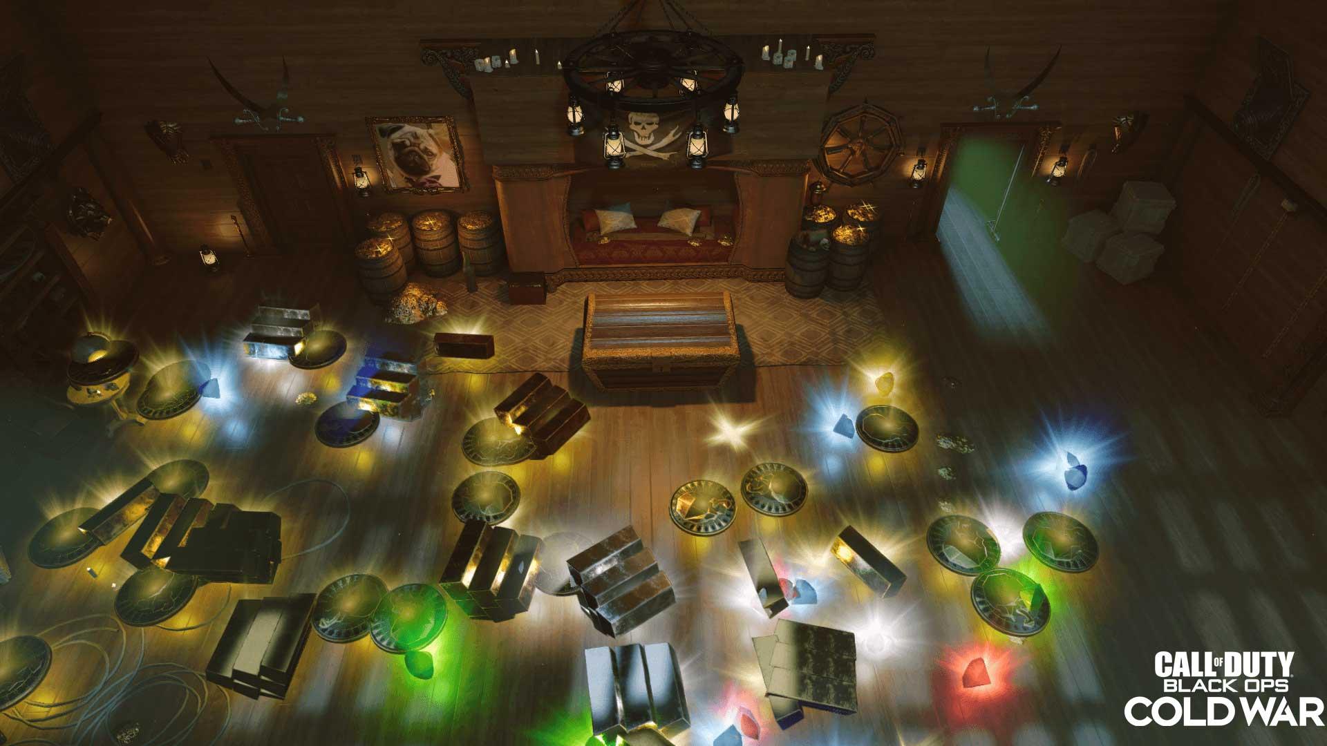 Get a Head Start in Dead Ops Arcade 3 Solo Advanced Start