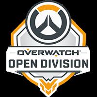 Открытый дивизион Overwatch