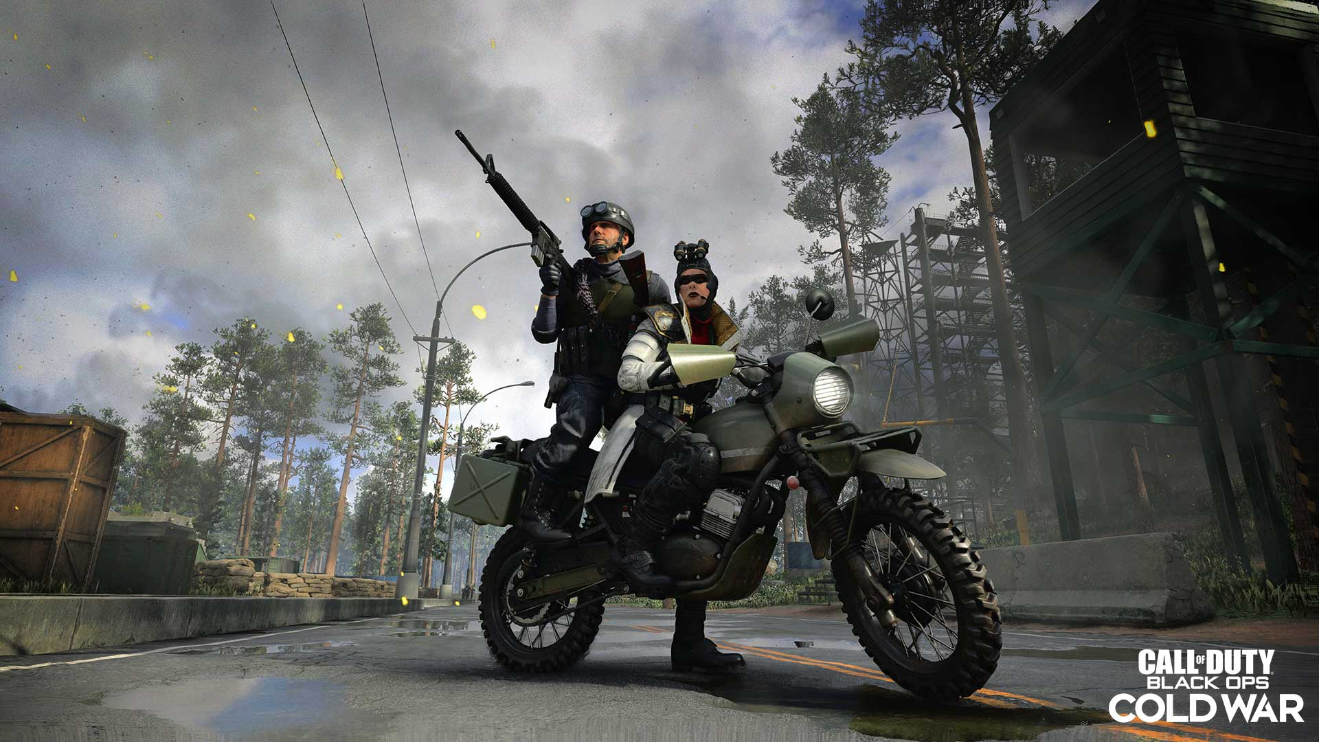 Update File Sizes for Warzone and Black Ops Cold War