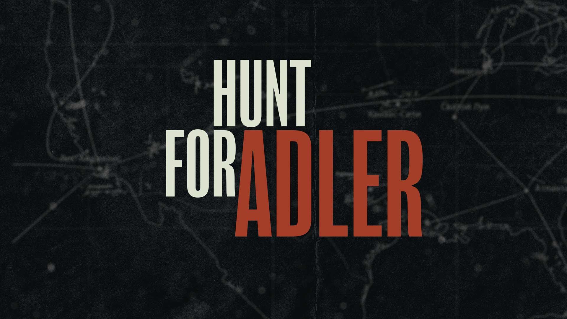 hunt for adlier event