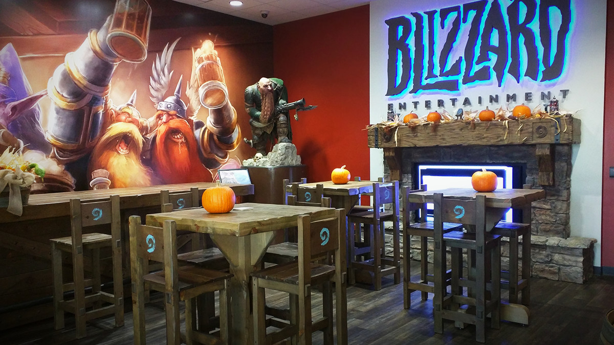 Irvine Blizzard Careers