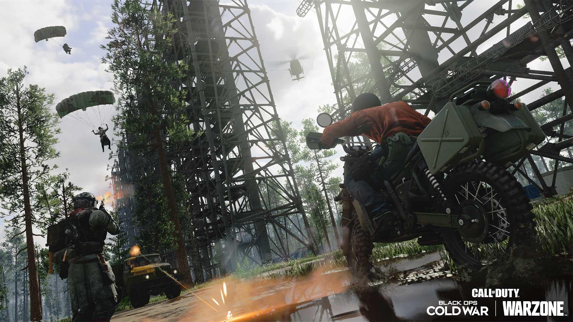 Multi-Team Elimination (Launch)