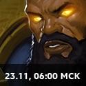 18:00 МСК 22 ноября