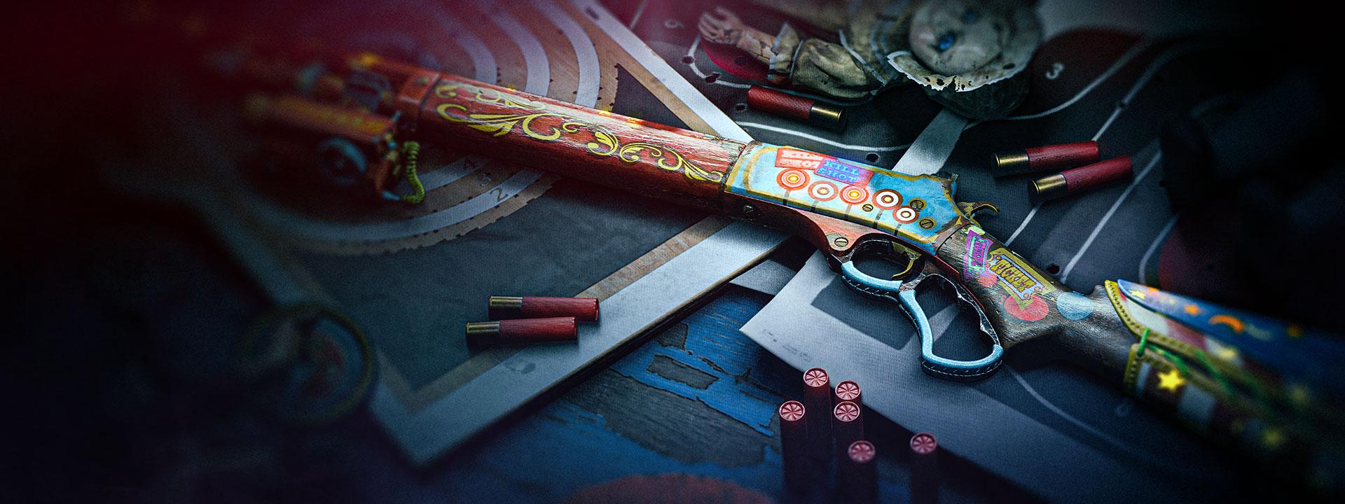 The Kill Shot Reactive Blueprint
