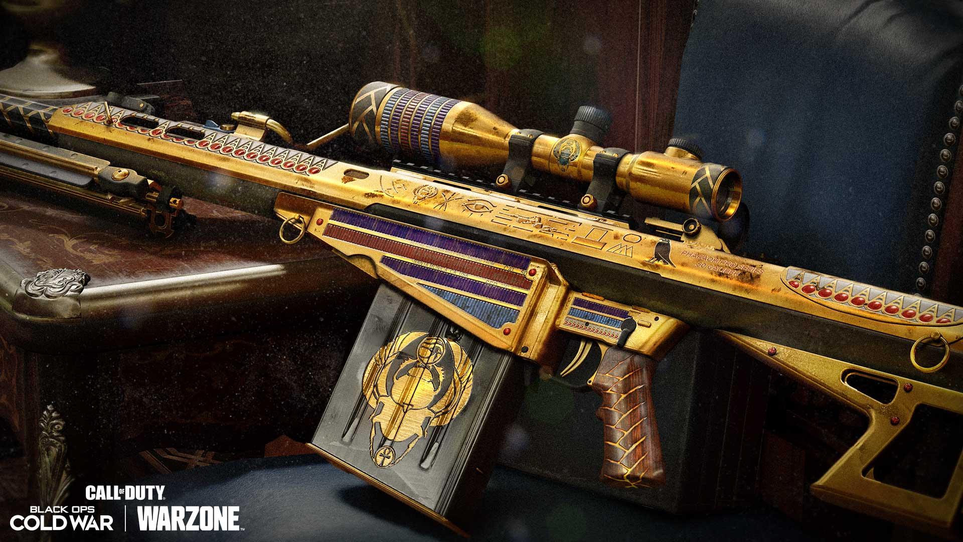 「遠古長矛」狙擊步槍藍圖(85級):