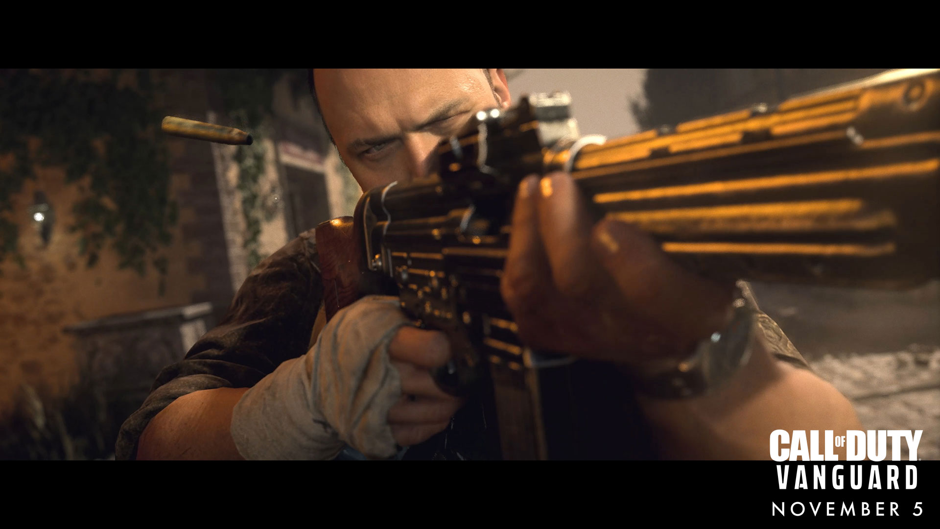 The Gunsmith – Vanguard Edition: Statistics