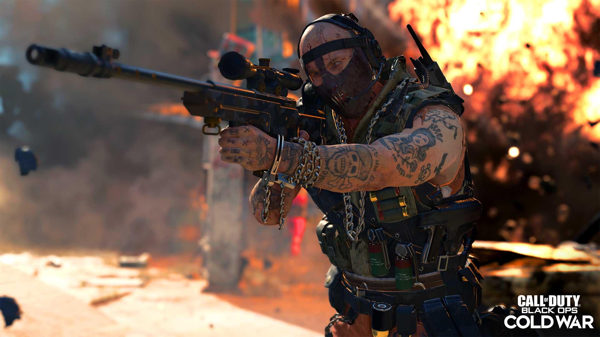 3v3 Gunfight