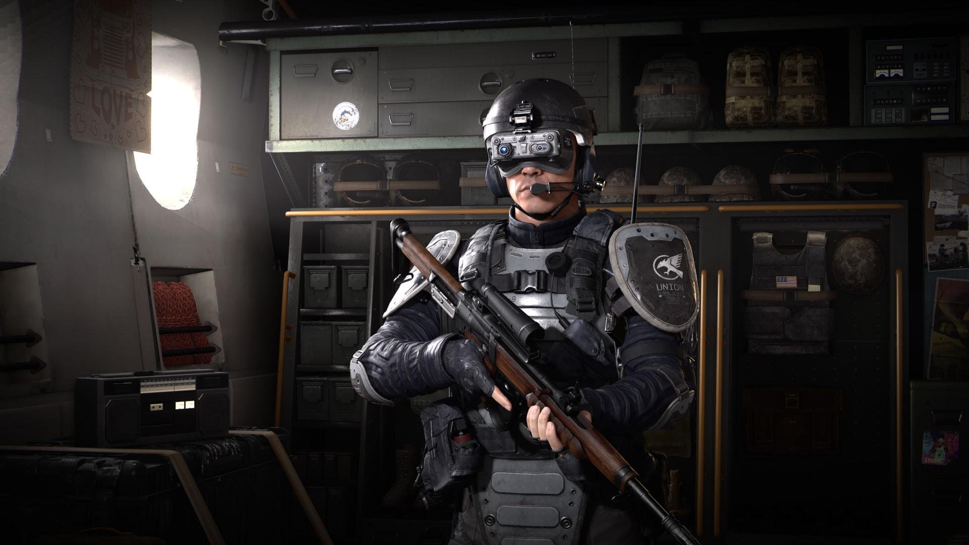 Stryker: NATO (In-Season)